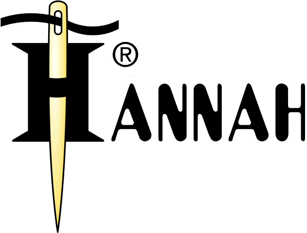 HANNAH Hanna Bienkowska :: manufacturer of hand-made bows, roses and rosettes, offers the services in hot and cold cutting of ribbons, cords and fasteners. Importer of haberdashery, authorized importer for Poland of VELCRO® products, Rigilene polyester boning, Panda Ribbons and all different kind of ribbons, trimmings and biases
